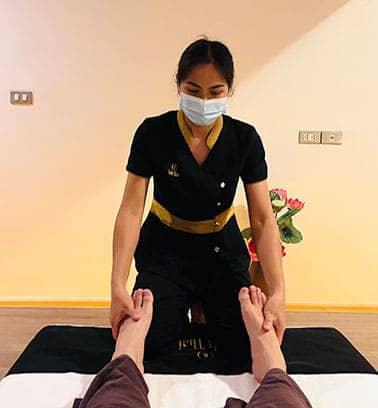 Loft Thai - Spa & Thai Massage