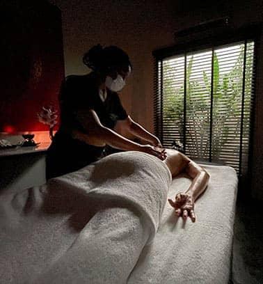 Private - Spa & Thai Massage